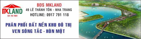 MKLand - 49 Lê Thánh Tôn - Nha Trang - 0917791118